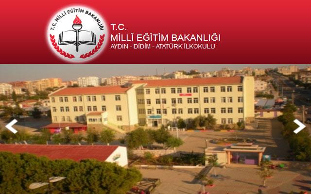 Didim Atatürk İlkokulu