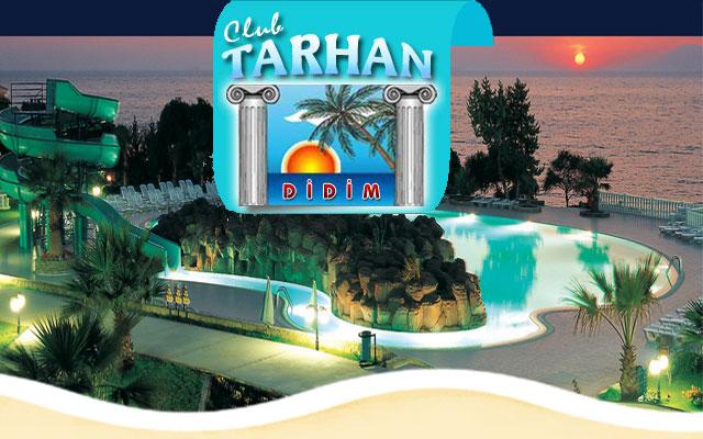 Club Tarhan