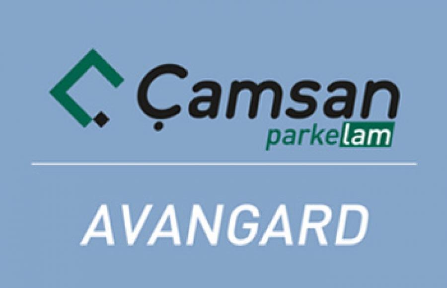Parkelam Avangart